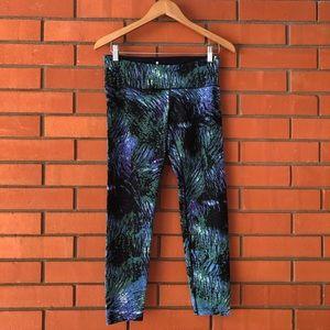 TUFF ATHLETICS  Multi Colored Leggings